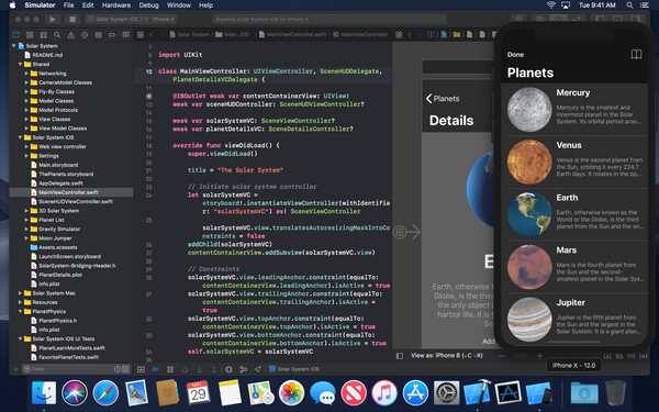 What's new in Xcode 10? [Updated for 10.1, 10.2 and 10.3]